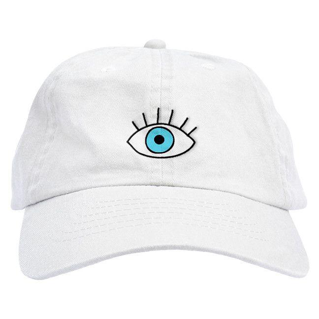 Eye Dad Hat in 2018  5efea98e454