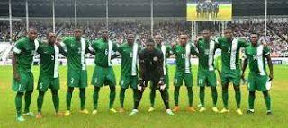 nodullnaija: Nigeria's U23 team Wins Africa Nations Championshi...
