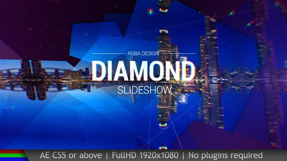 Slideshow Diamond