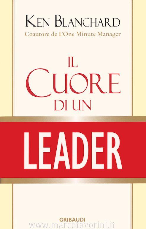il cuore di un leader