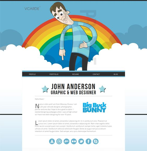 11 best images about more of the best resume  cv  u0026 vcard wordpress themes on pinterest