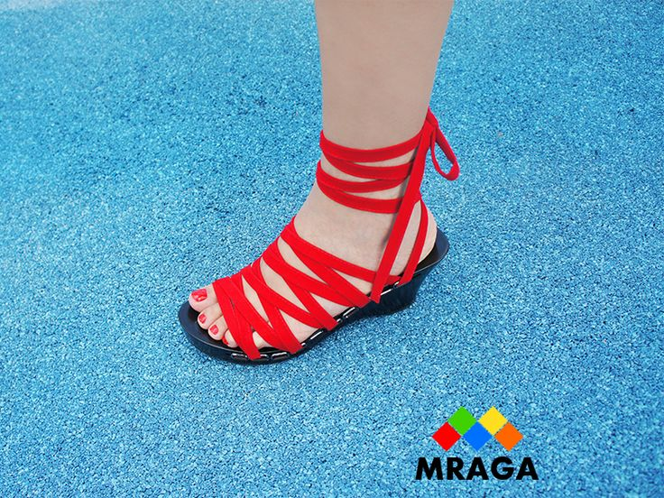 Now you too can change your high heels shoes like changing clothes! Need black shoes? Or green? Or blue? Or brown? Or red? Own a pair of these high heels like owning 15 or more high heels. Check it out!