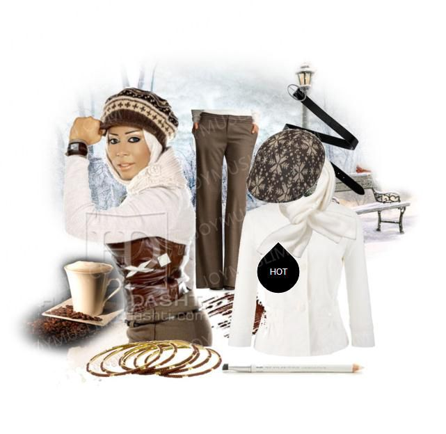 Every day and work wear- Fashionable style