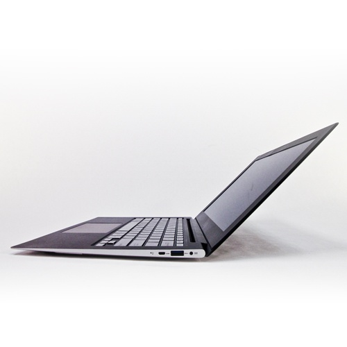 ASUS Zenbook - Flat Black Stealth Mod from XOTIC PC