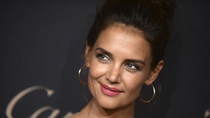 Promi-News des Tages: Katie Holmes angelt sich neuen Schauspielkollegen