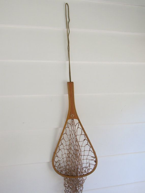 93 best images about wooden fishing nets fishing for Wooden fishing net