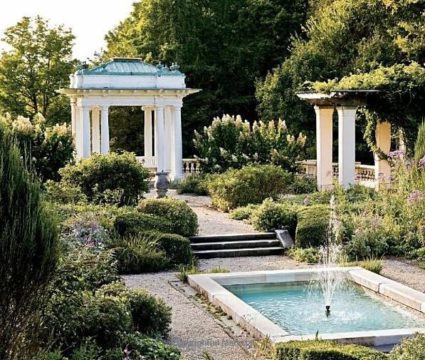 Gardens of the Hudson Valley Gardenista