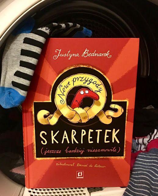 Poczytaj dziecku: Nowe przygody Skarpetek