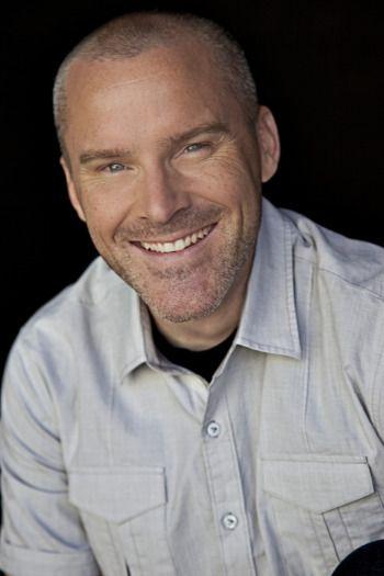 Roger Craig Smith, American voice actor.