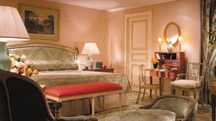 Presidential Suite | Lisbon Suites | Four Seasons Hotel Ritz Lisbon