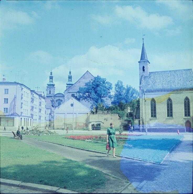 Nysa (Poland) 1965