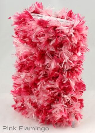 Flamingo inspired ipod case