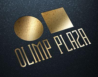 "Check out new work on my @Behance portfolio: ""Олимп плаза"" http://be.net/gallery/32906219/olimp-plaza"