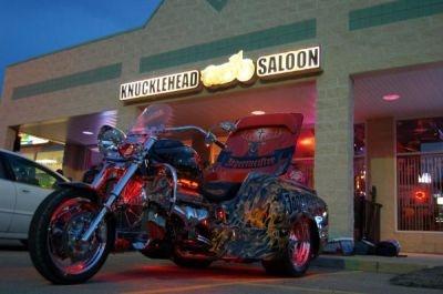 Knucklehead Saloon - Huron, OH