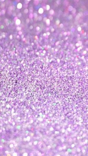 #Purple #Glitter #Wallpaper