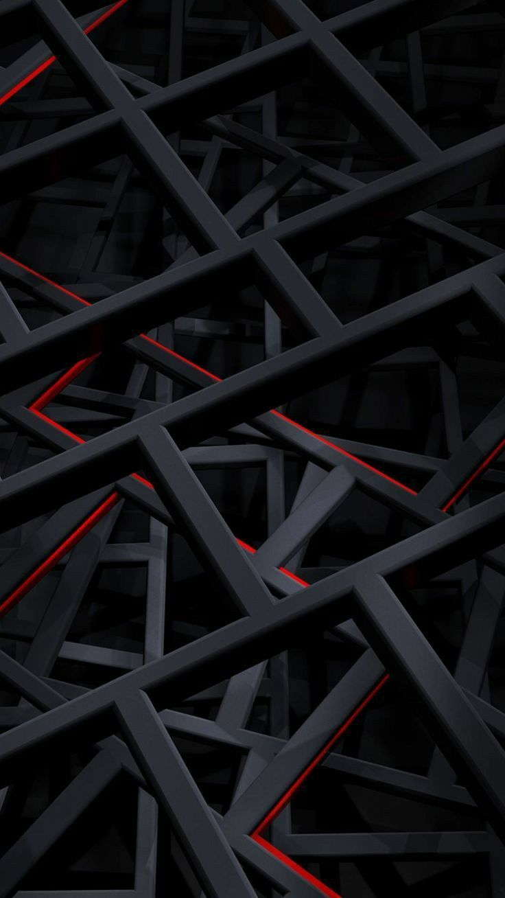 Black And Red Square Wallpaper Iphone Oneplus Wallpapers Black Wallpaper Iphone Dark Black Wallpaper