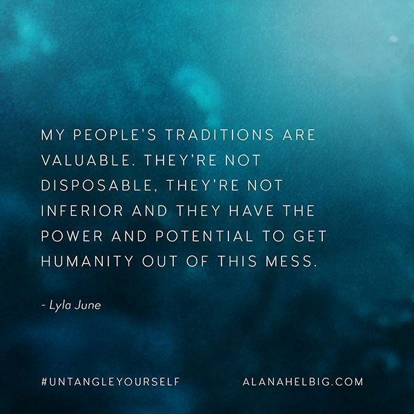 Believing that capitalism is the root of destruction of the earth and the people, Lyla June lived a series of life experiments, consciously weaving in and out of the capitalist system with an ultimate goal to change that very system.