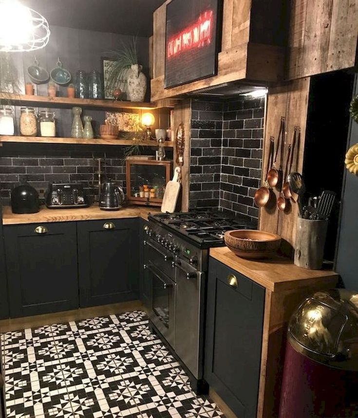 50 Best Kitchen Cabinets Design-Ideen zur Inspiration Ihrer Küche (10 – Zimmer Dekoration