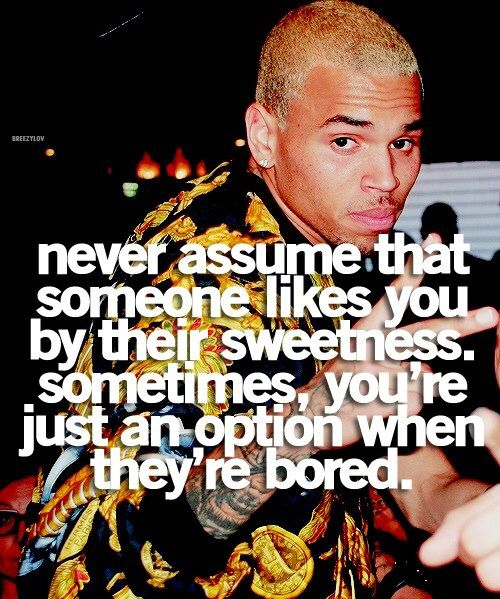 Quotes chris brown