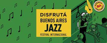 Buenos Aires Jazz 2016 con más de 400 artistas #BAJazz   Seis días con más de 400 artistas invitados internacionales y los más destacados exponentes del jazz local en todo su espectro. Conciertos en su mayoría gratuitos en quince sedes jazz al aire libre cine workshops de canto y ensambles La Jam clínicas pistas de baile con música en vivo clases y cruces inéditos entre artistas internacionales y locales. El Ministerio de Cultura del Gobierno de la Ciudad de Buenos Aires se enorgullece en…