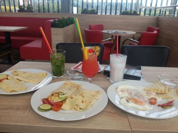Food ❣❣❣ #food #drink #pancakes