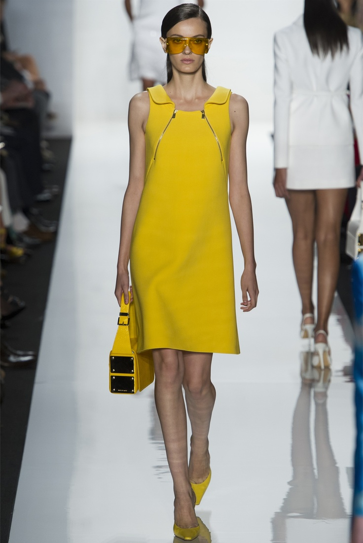 Buy michael kors gowns yellow > OFF54% Discounted