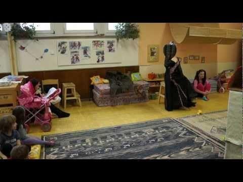 Sněhurka a sedm trpaslíků - YouTube