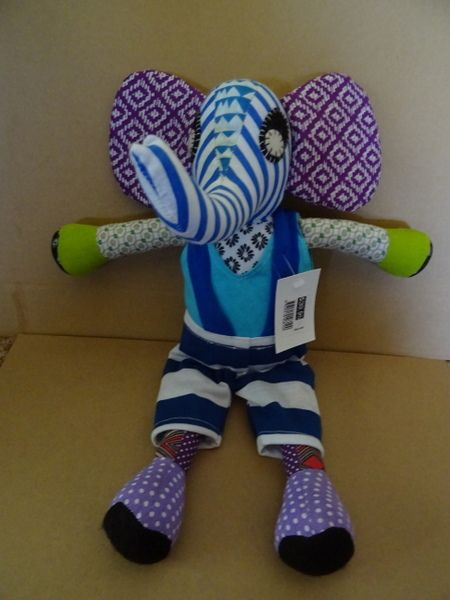 I'm  a quirky monkey looking for a friend to play with http://www.nestling.com.au/sale---baby-accessories-c73/toys-c44/kavishka-elephant-boy-p1121/