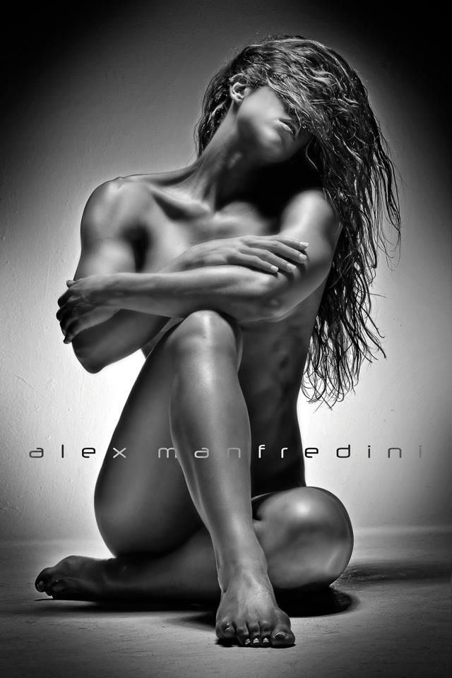 Nude fitness women black and white photography sorry, that