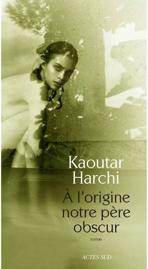 Kaoutar Harchi