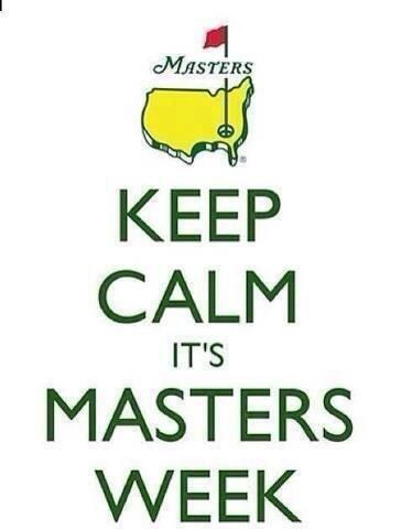 The Masters 2013 ended with the first Australian winning the tournament!  Totally awesome finish.....the Masters plays every year during my two kid's birthdays (4-13) and it holds a special place for me.
