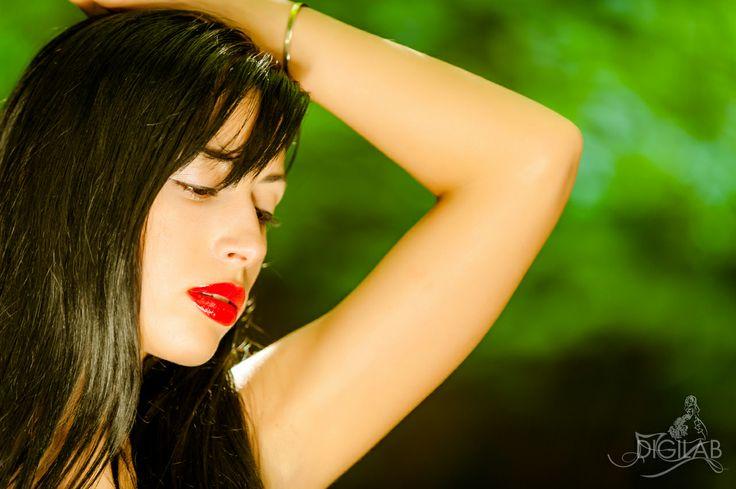 Studio modell  #model, #portrait, #modell, #portre
