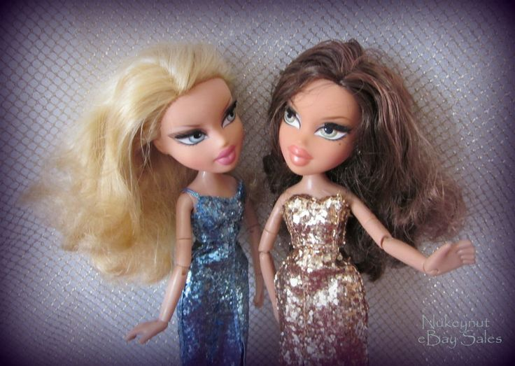 bratz the movie yasmin doll - photo #4