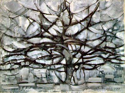 Pietr Mondrian et le mouvement De Stijl - Intellego.fr