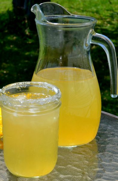 Official Summer Pool Drink - Recipe, Beverages, Holidays, Drinks, Quick and Easy, Seasonal Cooking