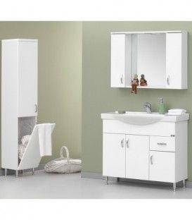 Ensemble salle de bain HAZAR 100