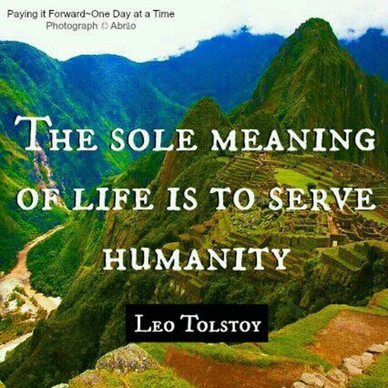 leo tolstoy on the meaning of life - leo tolstoy the sole meaning of life is to serve humanity esther leo tolstoy quotes thoughtco, aug 7, 2017 aries man and a leo woman.