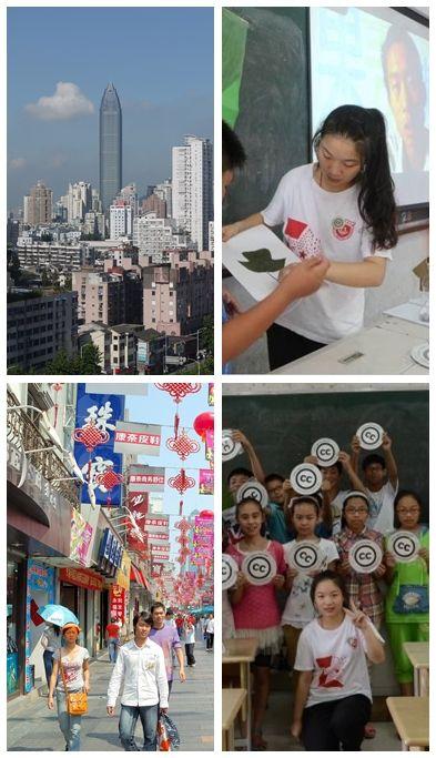#TeachAbroad & Explore Wenzhou, China