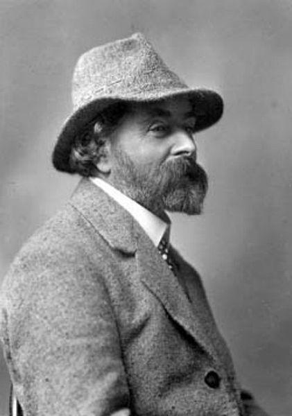 Archibald Knox 1900