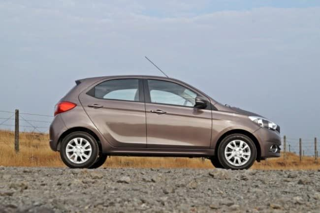 Tata Tiago Long Term Report  https://motoroctane.com/reviews/94819-tata-tiago-long-term-review