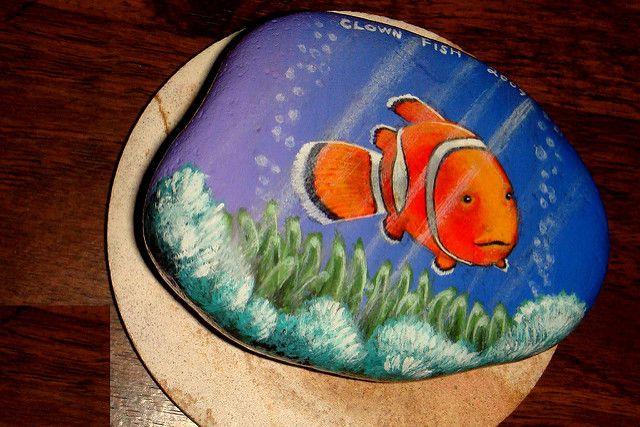 0285-ClownFish | by Forrest B.