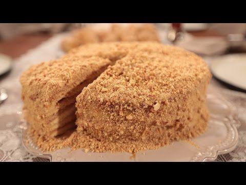 Rus Pastası | Nurselin Mutfağı Yemek Tarifleri