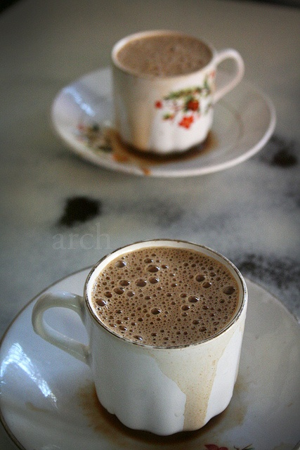 Chai cup saucer Chai Coffee Pinterest Cups