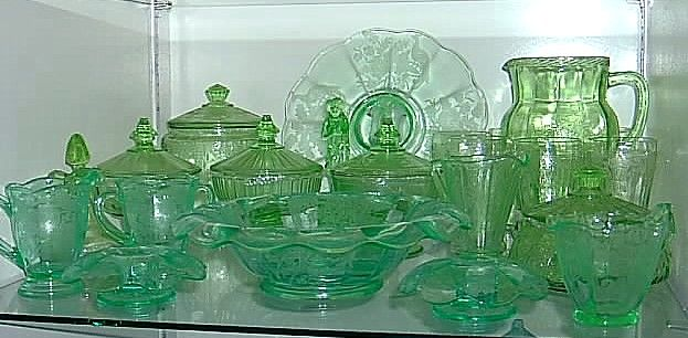 Glassware, Antiques, Collectables and much more - Kejaba Treasures Store