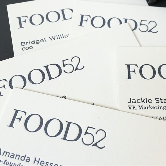 23 best letterpress business cards images on pinterest embossed letterpress business cards for one of our favorite companies i visit their site daily for reheart Gallery