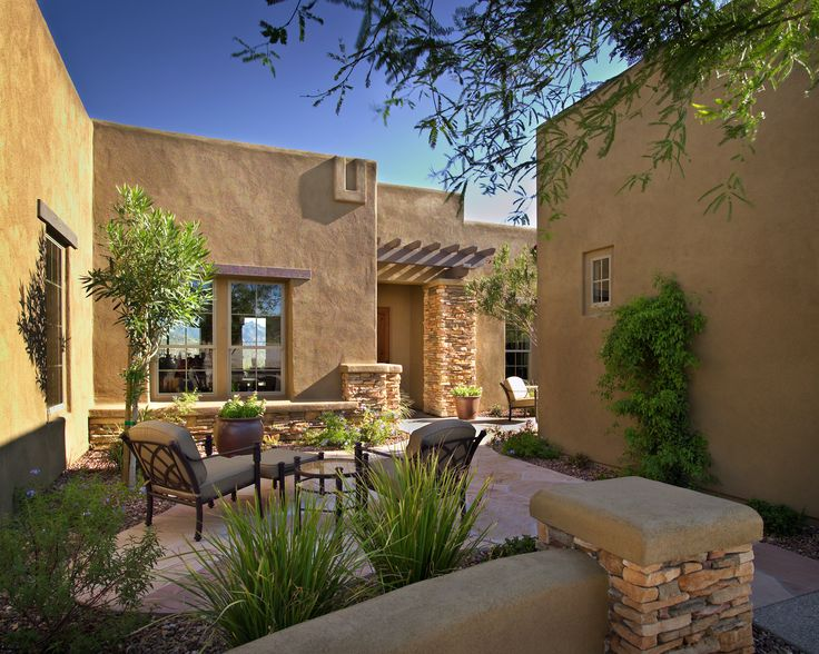 Saddlebrooke Preserve Floor Plans The Preserve Ventana