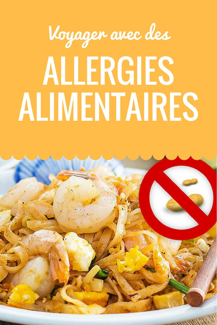 Compliqué ? Dangereux ? Audacieux ? Voyager avec des allergies alimentaires comporte son lot de défis côté repas. Toutefois, avec une préparation adéquate et quelques astuces de globe-trotter, on peut très bien vivre de belles expériences culturelles et culinaires.