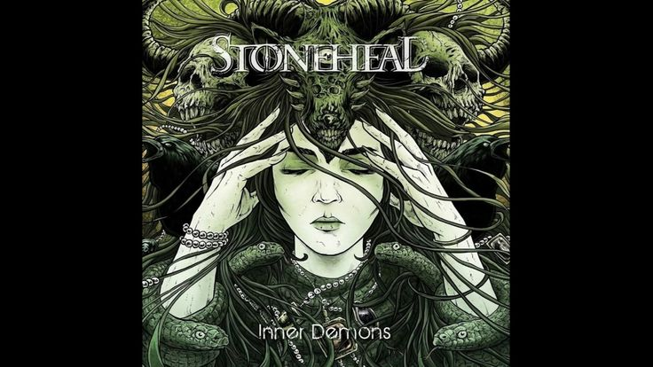 Stonehead - The last drink Band: Stonehead Song: The last drink Album: Inner Demons Year: 2016 From: Dresden, Germany Genre: Stoner, Rock, Hard Rock
