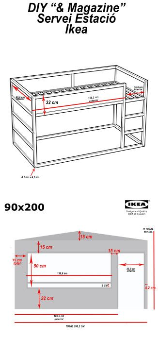1000 Ideas About Kura Bed On Pinterest Kura Bed Hack