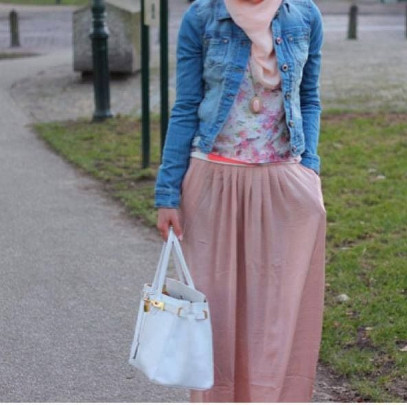 17 Best Images About Hijab Fashion On Pinterest Hijab Chic Hashtag Hijab And Hijab Styles